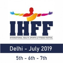 YoFit Nutrition Whey Protein Ready to Eat Snack Meal | International Health, Sports & Fitness Expo July 2019 Delhi